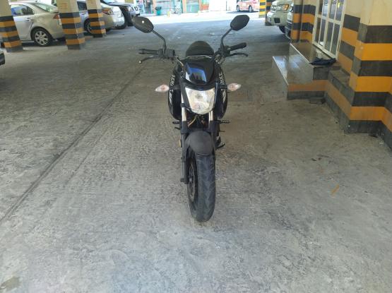 Yamaha Rapator 250