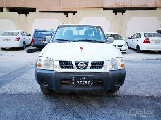 Nissan Double Cabin Pick UP call 55879148
