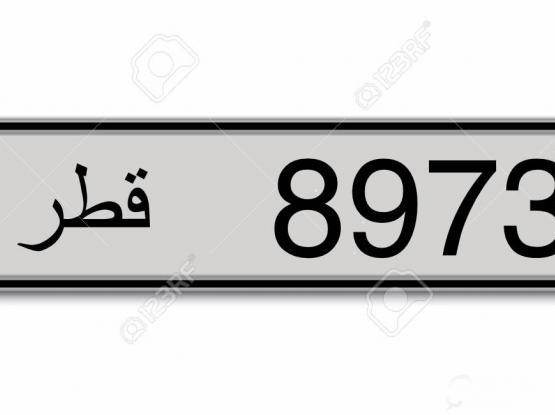 4 digit car plate no