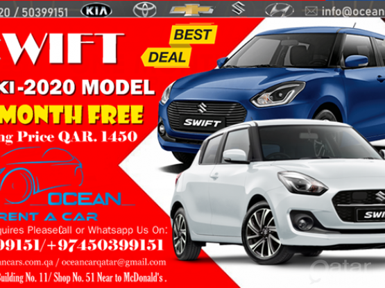 !!OFFER GOING ON !! 2019/2020 MODEL VEHICLES FOR RENT!! FOR MORE INQUIRES CALL US:-  50399151/44182020/31696859