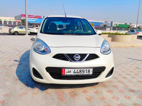 2019 MODEL NISSAN MICRA - AVAILABLE FO RENT