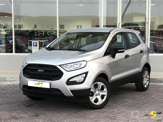 Ford EcoSport Standard 2020