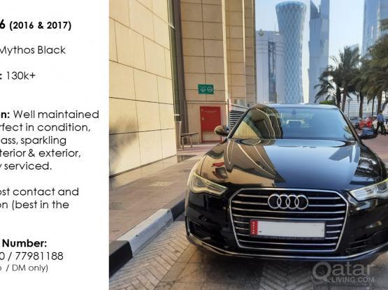 Audi A6 2.0 T