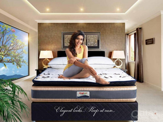 MEDICAL AND SPRING MATTRESS DOOR TO DOOR DELIVERY AVAILABLE ANYWHERE IN KERALA -PH:77850533