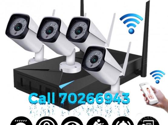 I/T DATA- VOCIE NETWORKING/CCTV-INTERCOM DOOR BALL INSTALLATION CALL 70266943