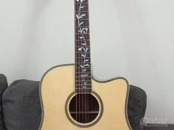 RUSH SALE!!! ROCKET ACOUSTIC Guitar