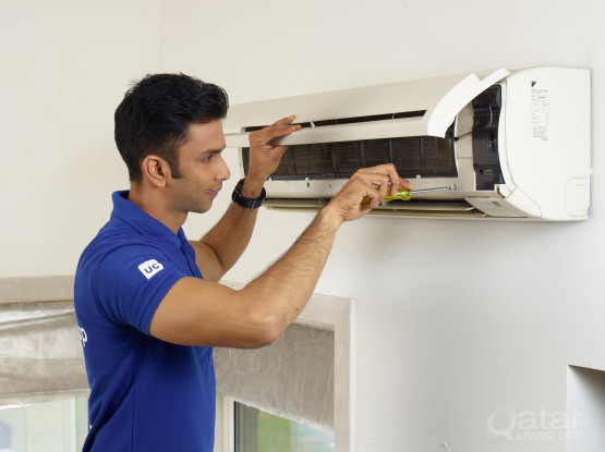Ac sale buy maintenances remove and fixing......