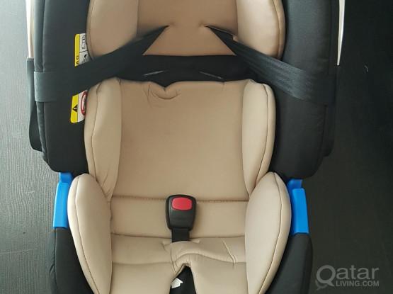 Trolley &Baby car seat