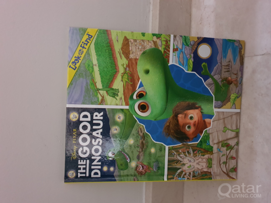 Book for Kids