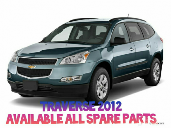 Traverse 2011