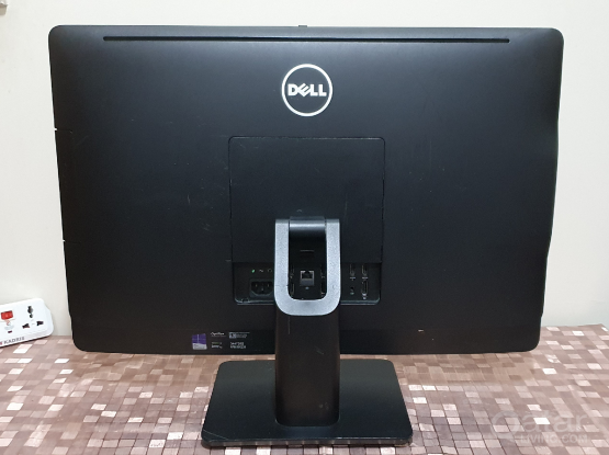 DELL All in One PC, Core-i7, 500GB SSD, 8GB RAM, T