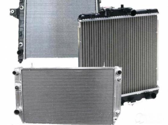 Radiators, AC Compressors, Evaporators, Dinomos, S