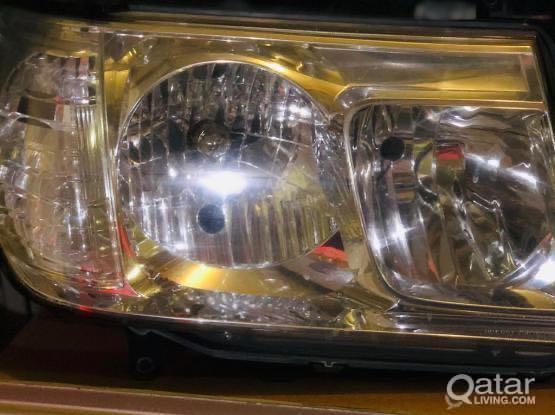 Gxr Right Side Headlight