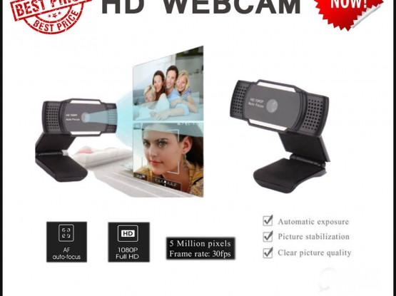 HD Webcams - Good Price