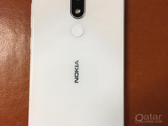 Nokia 5.1 Plus (3GB RAM & 32 GB Internal Memory)