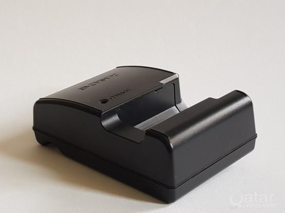 Original Sony NEX  ALPHA 6000 battery charger