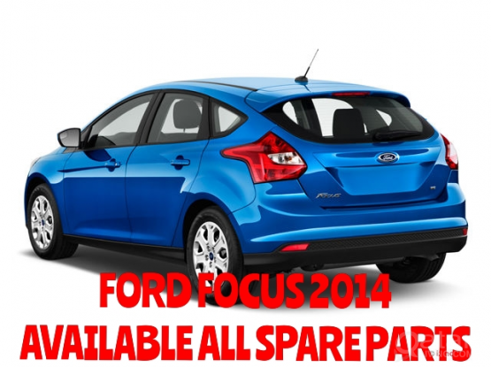 FORD FOCUS SPARE PARTS