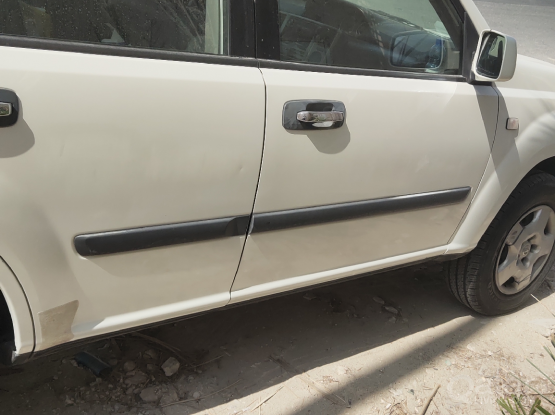 Nissan xtrail spare parts available