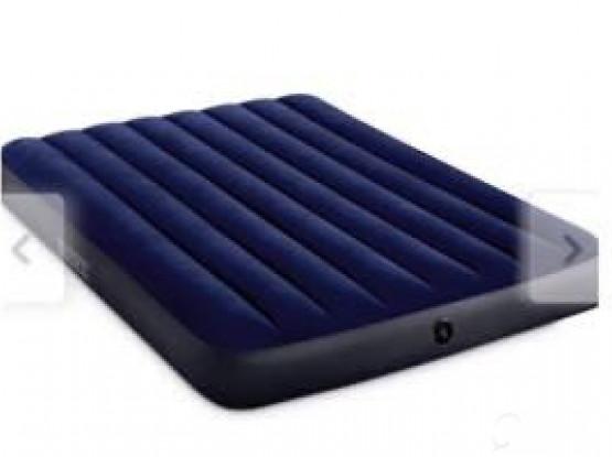 Camping Gear- Bed, Sleeping Bag