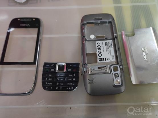Original Bodies Nokia E75/ Blackberry /BB Bold