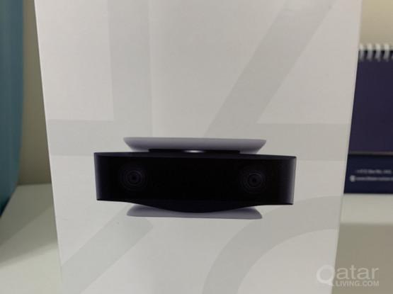 PS5 HD Camera (New)