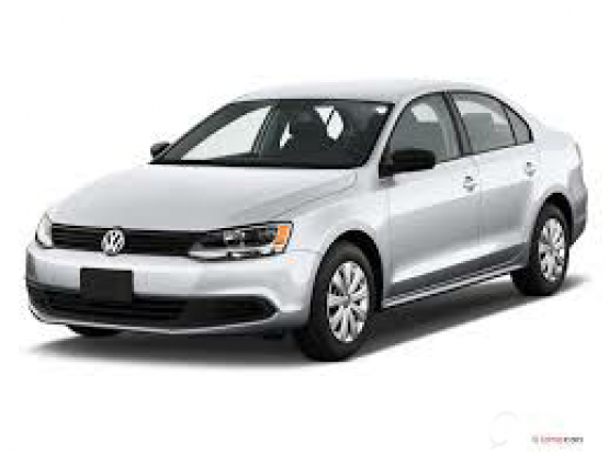 Volkwogen jetta 2012 model all parts available