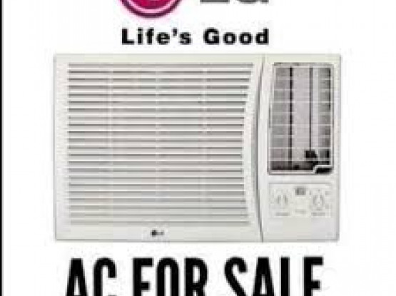 **Used A/c for sale 77401416