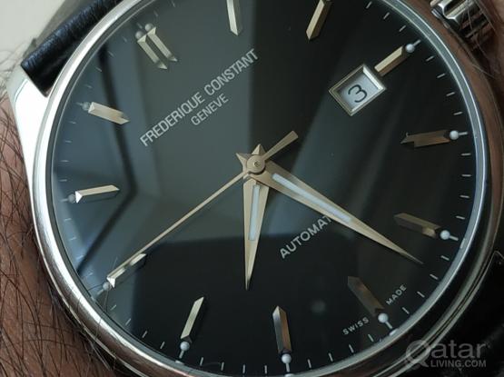 Frederique Constant (automatic)