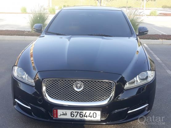 Jaguar XJL 2010