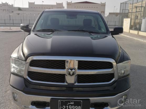 Dodge Ram SLT 2016