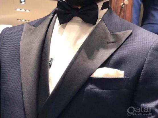 بدلة عريس wedding suite perfect condition