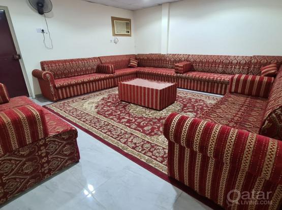 Selling High Quality Sofa Set