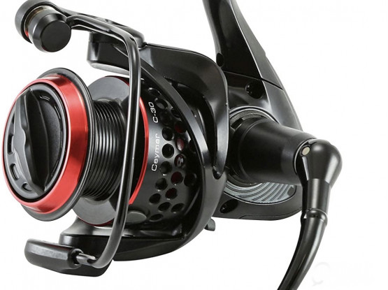 Okuma ceymar fishing reel 3000