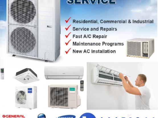 Ac service  AC Repair AC Gas Filling call 70673038