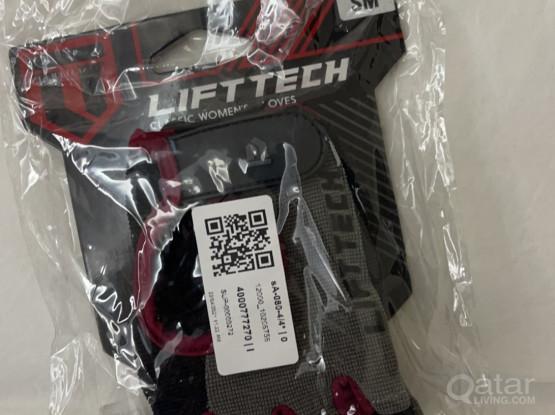 Sport gloves for training