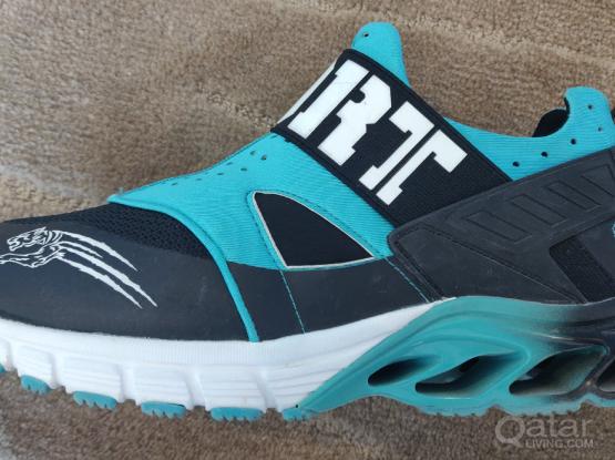 PLEIN SPORT Shoes