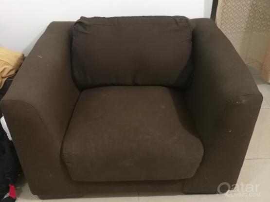 Sofa / Arm chair