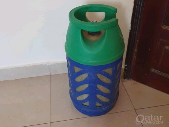 Waqod Big cylinder