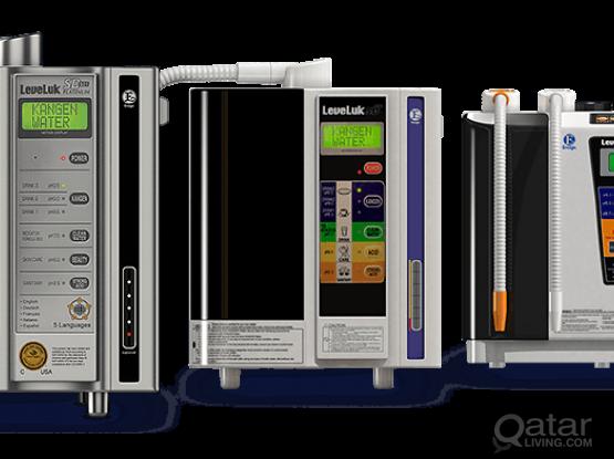 Kangen Water Medical Ionizer Machine