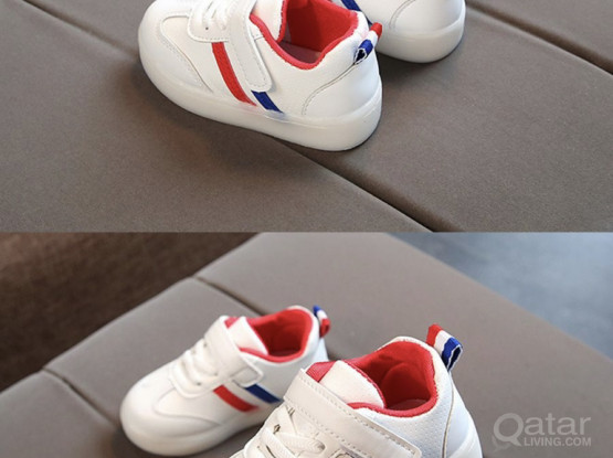 Kid's Light-up Shoes (size-27)