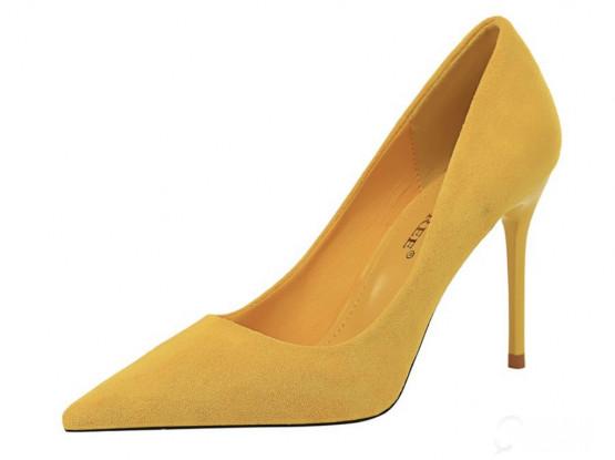 Women's High Heeled(size-43)