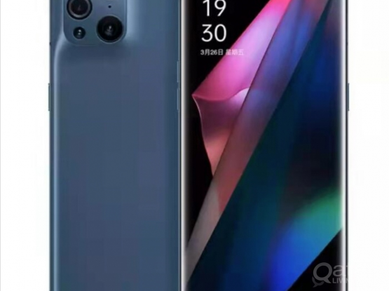 OPPO Find X3 Pro cases