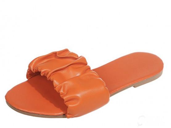 Women's Open Toe Slippers(size-37)