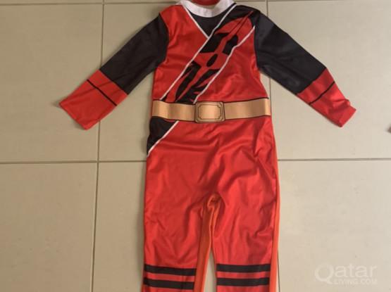 Misc Boys 4-6 Costumes