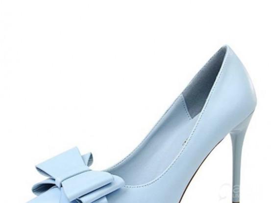 Women's High-Heeled (size-42)