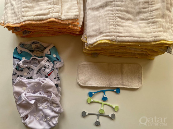 Negotiable - Cloth Diapers (USA) - Green Mountain Diapers