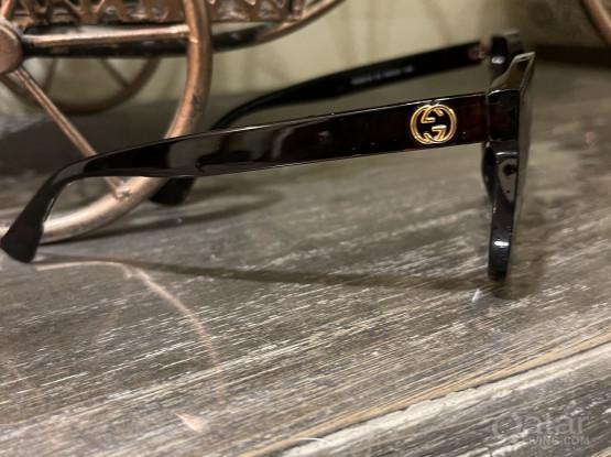 New stock glasses