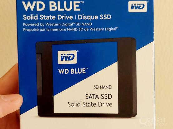 RAM 8gb Ssd SSD 256 GB, Ssd 500GB & SSd 1TB