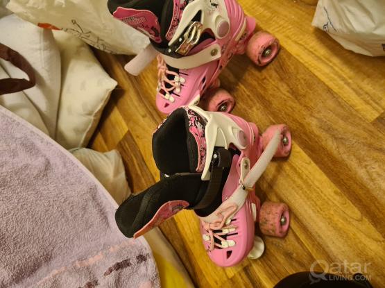 Skating shoe