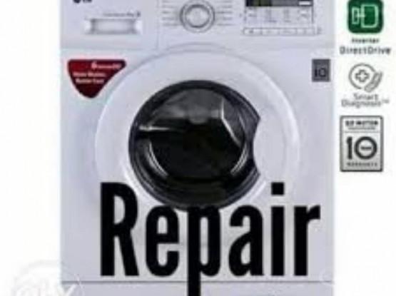 Washing machine repair 77469310